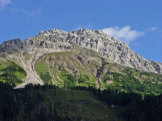 Berg in Österreich