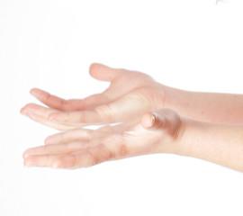 Hand 23