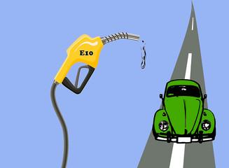 Ethanol E10
