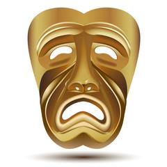 entertainment mask