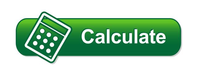 CALCULATE Web Button (calculator mathematics statistics icon)