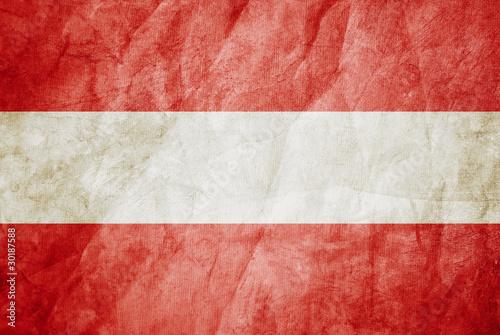 sterreich fahne stockfotos und lizenzfreie bilder auf bild 30187588. Black Bedroom Furniture Sets. Home Design Ideas
