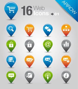 Arrow - web icons 01