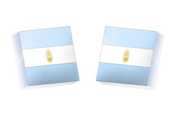 Argentinia Flag