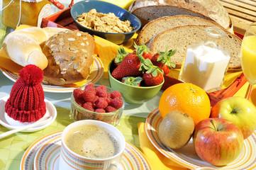 Frühstück 23