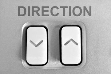 Which direction to take
