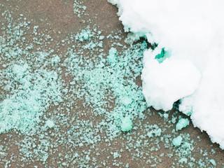 Ice melt agent