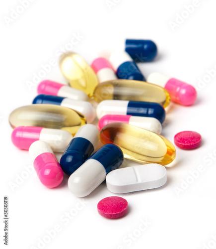 Таблетки для похудения самые эффективные