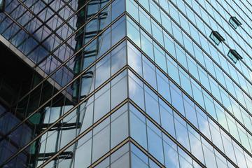 nowoczesny budynek biurowy