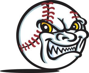 Evil Baseball