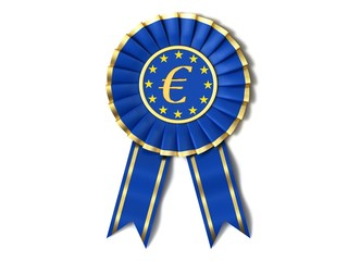 Ribbon award is the European Union