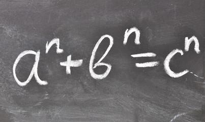 Fermat formel