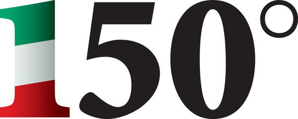 150 Unità d'Italia