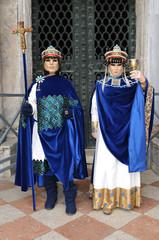 carnevale di venezia 707