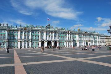 State Hermitage (Saint-Petersburg)