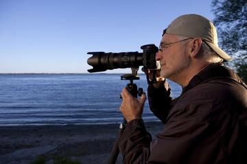 Nature or Bird Photographer