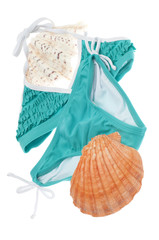 Summer Bikini Concept