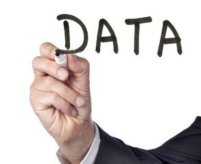 zoom sur la problématique DATA