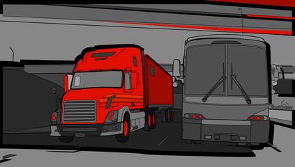 Truck 9