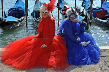 carnevale di venezia 791