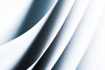 black white macro background picture origami pattern of curved s