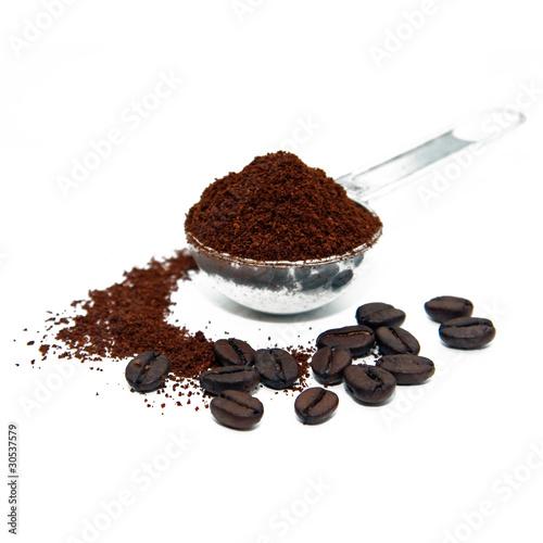 abnehmen mit kaffeepulver