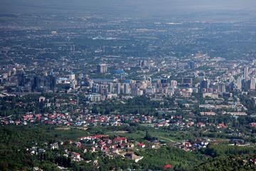 City of Almaty