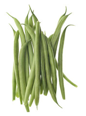 French Cut Green String Beans