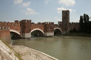 Verona, Castelvecchio