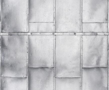 Metallic industrial seamless texture