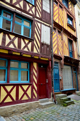 Maisons de Rennes