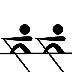 Rowing sign