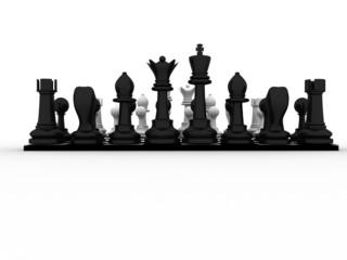 Chessman Designs