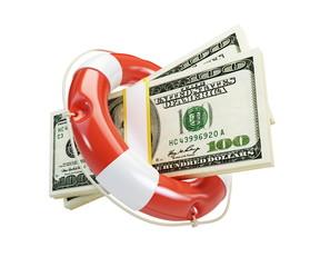 Life Buoy dollar