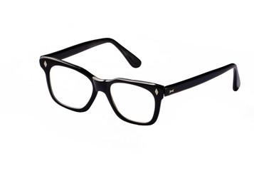 Nerd glasses