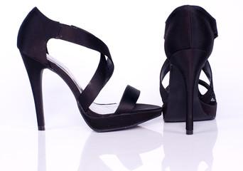 élégantes chaussures de femme