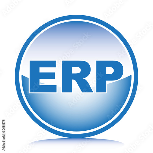 erp icon stock image and royalty free vector files on fotolia com
