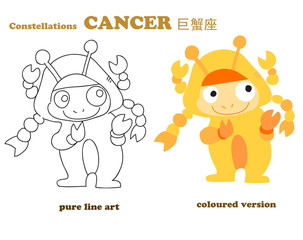 Horoscope series : Cancer