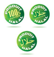 viande certifiée 100% hala