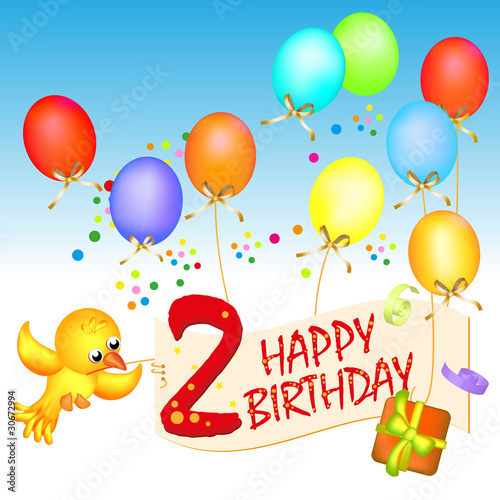 happy birthday 1 stock image and royalty free vector files on