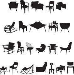 loft chairs