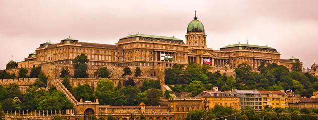Castle Budapest, Hungary
