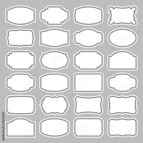 Word label template 8 per sheet