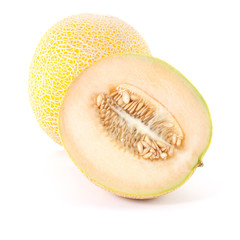 offene Melone