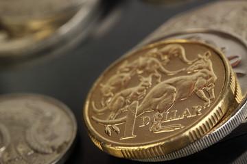 Australian currency.