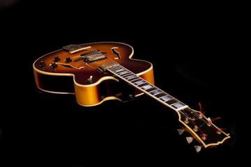 Jazzgitarre Gibson L5