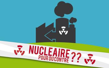nucléaire pour ou contre