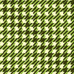 Glencheck (Esterhazy) pattern