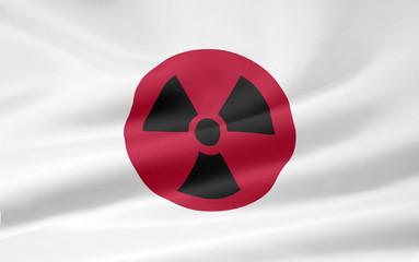 Radioaktivität in Japan