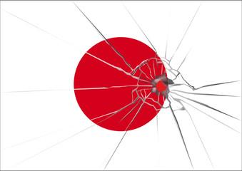 Japon_Casse